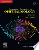 Contemporary Perspectives on Ophthalmology  10e