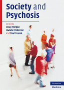 Society and Psychosis