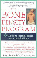 The Bone Density Program