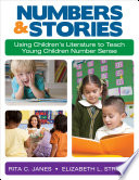 Numbers and Stories Book PDF