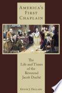 America's First Chaplain