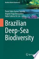Brazilian Deep Sea Biodiversity