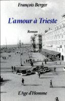 L'amour à Trieste