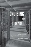 Cruising the Library [Pdf/ePub] eBook