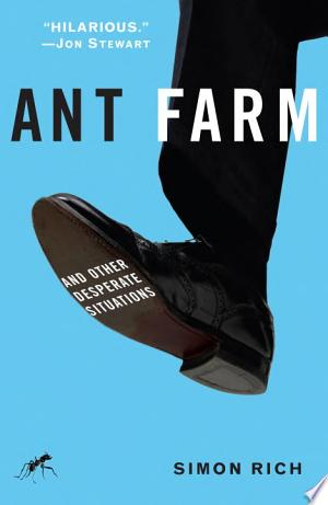 Download Ant Farm Free Books - Dlebooks.net