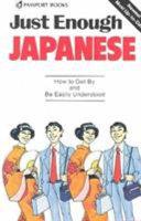 Just Enough Japanese