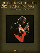 Christopher Parkening - Solo Pieces (Songbook)