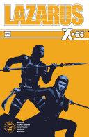 Lazarus: X+66 #4