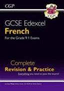 GCSE French Edexcel