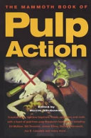 The Mammoth Book of Pulp Action