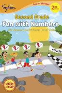 Second Grade Fun with Numbers  Sylvan Fun on the Run Series