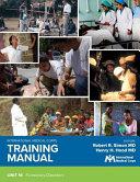 International Medical Corps Training Manual