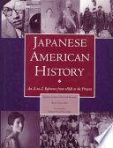 """Japanese American History: An A-to-Z Reference from 1868 to the Present"" by Japanese-American National Museum Staff, Brian Niiya, Japanese American National Museum (Los Angeles, Calif.), Daniel K. Inouye"