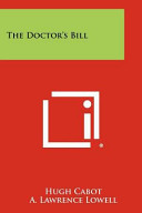 The Doctor's Bill