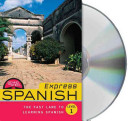 Behind the Wheel Express - Spanish 1