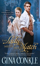 The Lady Meets Her Match Pdf/ePub eBook