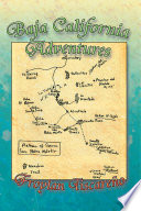 Baja California Adventures Book