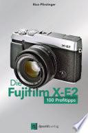 Die Fujifilm X-E2
