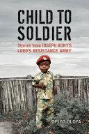 Pdf Child to Soldier
