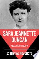 Essential Novelists - Sara Jeannette Duncan