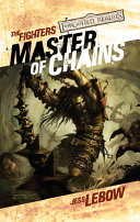 Master of Chains ebook