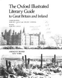 The Oxford Literary Guide to Britain and Ireland