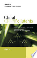 Chiral Pollutants Book