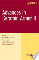 Advances in Ceramic Armor II