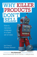 Why Killer Products Don t Sell