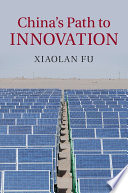 China s Path to Innovation Book
