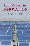 China's Path to Innovation