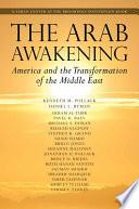 The Arab Awakening Book