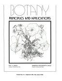 Botany  Principles and Applications