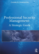 Professional Security Management [Pdf/ePub] eBook
