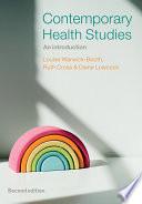 Contemporary Health Studies