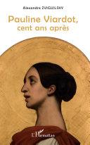 Pauline Viardot, cent ans après Pdf/ePub eBook