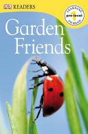 DK Readers: Garden Friends