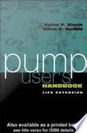 Pump User's Handbook