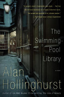 The Swimming-Pool Library banner backdrop