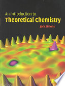 An Introduction To Theoretical Chemistry Book PDF
