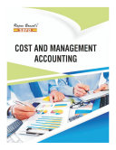Pdf Cost and Management Accounting by Dr, B. K. Mehta