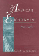 Pdf The American Enlightenment, 1750-1820