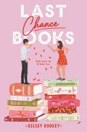 Last Chance Books Pdf