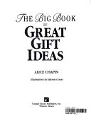 The Big Book of Great Gift Ideas