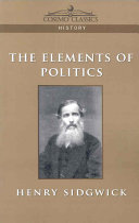 The Elements of Politics Pdf/ePub eBook