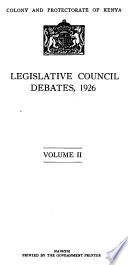 1926 - Vol. 2
