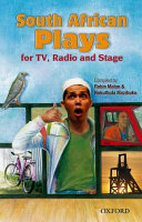 Books - South African Plays For Tv, Radio And Stage | ISBN 9780195767995