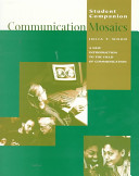 Student Companion to Communication Mosaics Book PDF