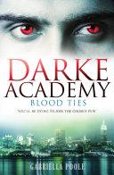 Pdf Darke Academy: 2: Blood Ties Telecharger