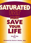 Saturated Fat May Save Your Life